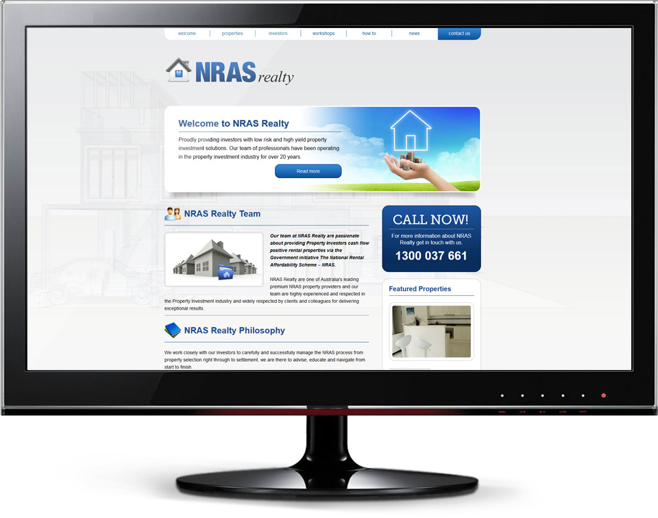 NRAS Realty