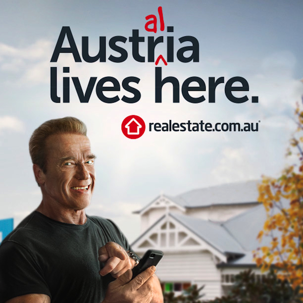 Arnie Real Estate.com.au