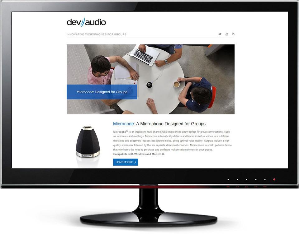 Dev Audio
