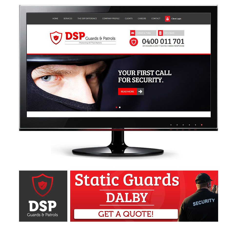 DSP Guards