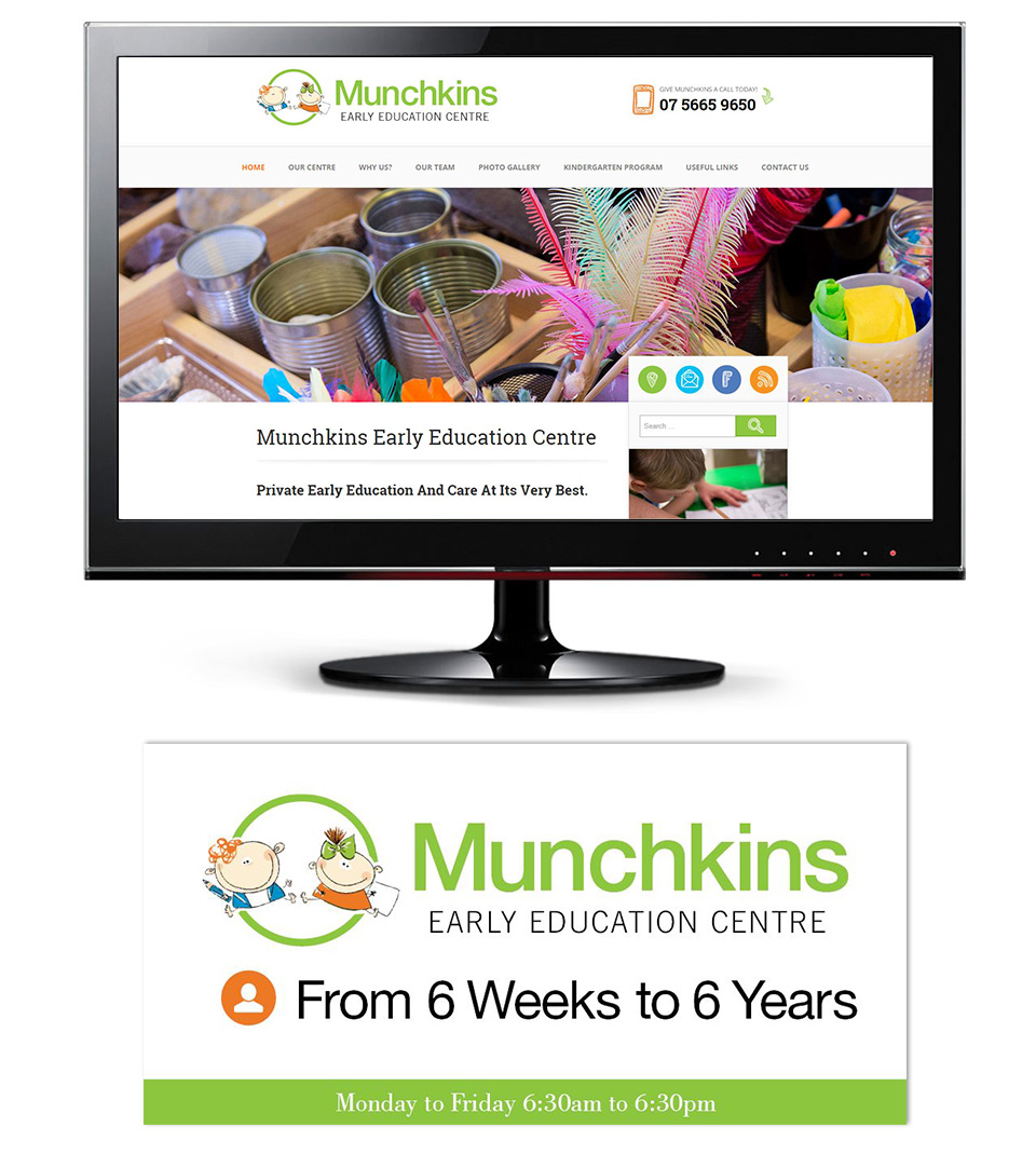 Munchkins Childcare Centre