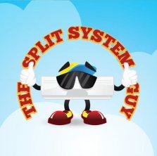 the split sytem guy