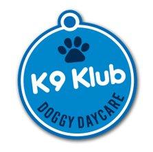 k9klub doggy daycare