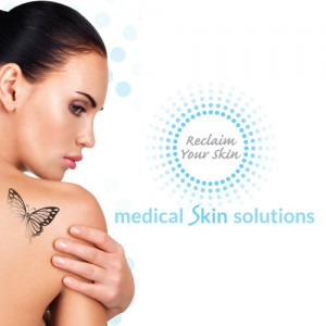 medical skin solutions
