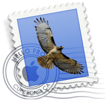 apple email application