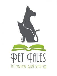 Pet Tales - Logo Design
