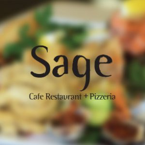 Sage Cafe Resturant and Pizzeria