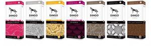 Dingo Republic - Packaging