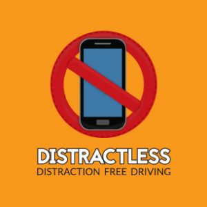 Distractless