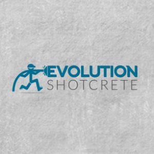 Evolution Shotcrete