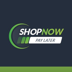 Shop Now - Pay Later