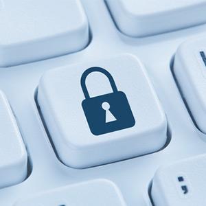 ssl certificate lock