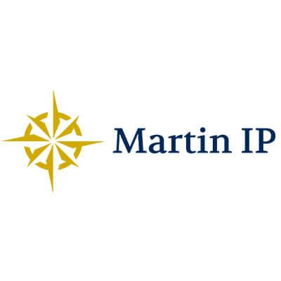 Martin IP Logo