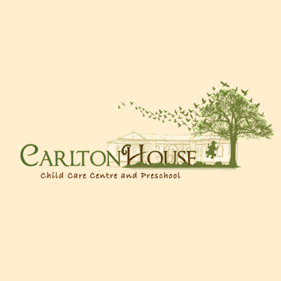 Carlton House Childcare Logo
