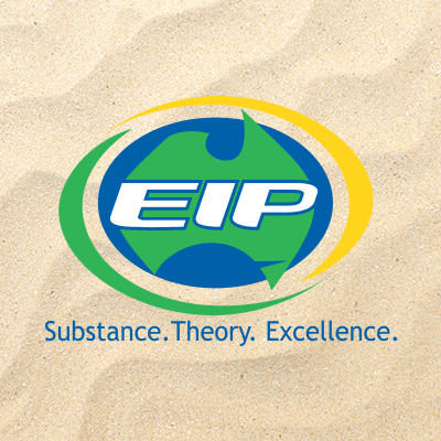 English in Paradise EIP Logo
