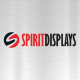 Spirit Displays Logo