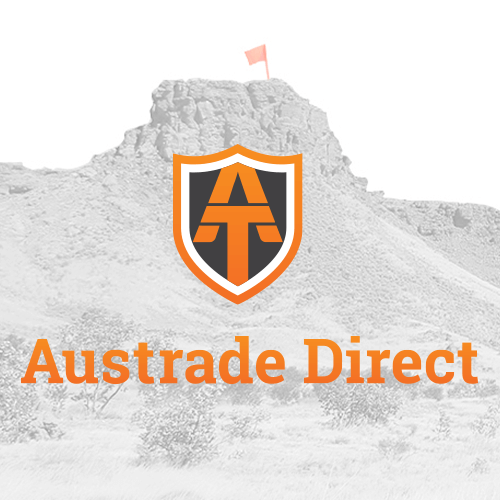 Austrade Direct Logo
