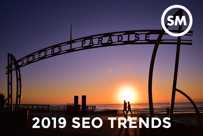 Biggest SEO Trends from 2019