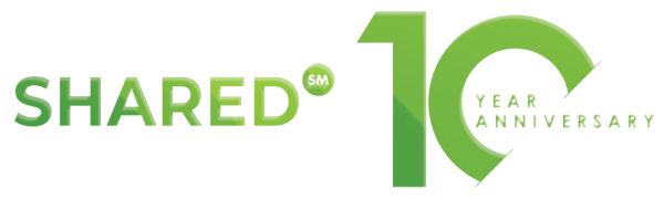 Shared Marketing | Celebrating 10 Years